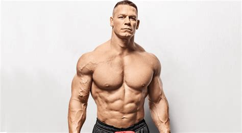Athletes and Celebrities: Greatest Physiques of All Time