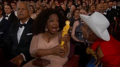 The Best GIFs from the 2015 Oscars - Vogue