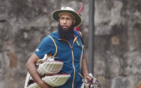 Amla's retirement marks end of an era for South Africa
