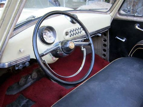 1951 Nash RAMBLER for sale - Classic car ad from