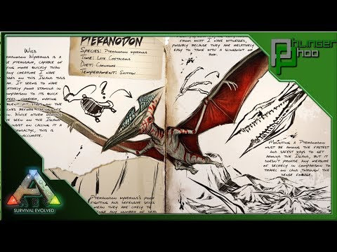 Achatina - Official ARK: Survival Evolved Wiki