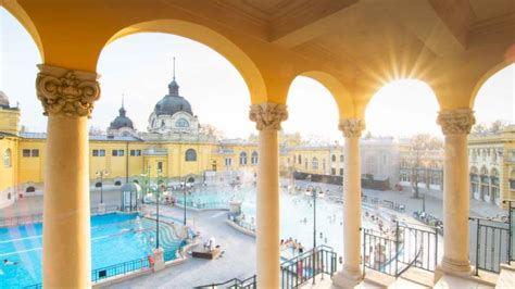 Your Insider Guide to the Best Budapest Thermal Baths