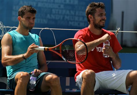 Photo special: Favourite moments with Stan Wawrinka in 2014