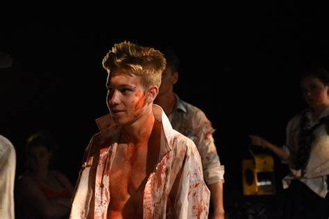 Lord of the Flies - SSA Drama