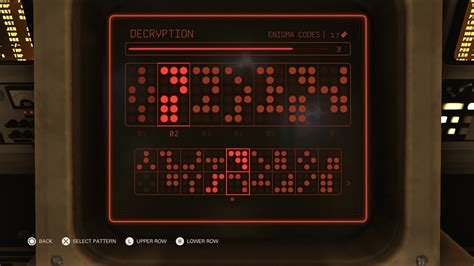 Wolfenstein 2 How to Use the Enigma Codes and The Enigma