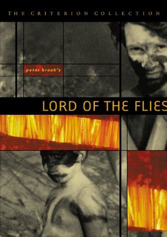 Lord of the Flies (1963) :: starring: James Aubrey