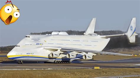 Biggest Airplanes in the World #8 AirBus A380 Boeing 747