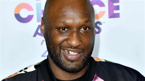 Lamar Odom Spotted Drinking On New Year's Eve – Is He