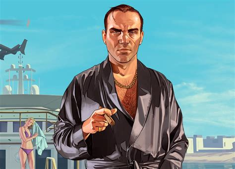 GTA Online's servers are down on PS4 and players are