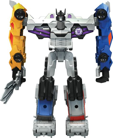 Toy Fair 2017 Robots in Disguise official images