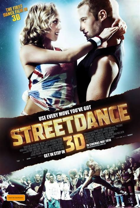 [Review] Streetdance 3D