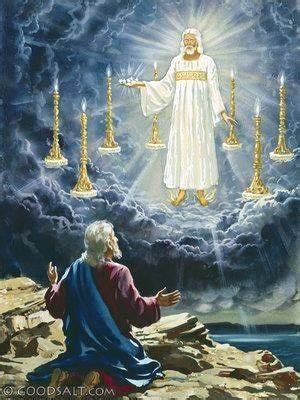 Book of Revelation | Bible pictures, Bible illustrations
