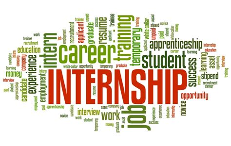 Rise of work experience presents universities with a range