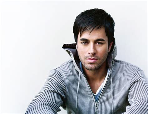 Enrique Iglesias - International Booking and Management